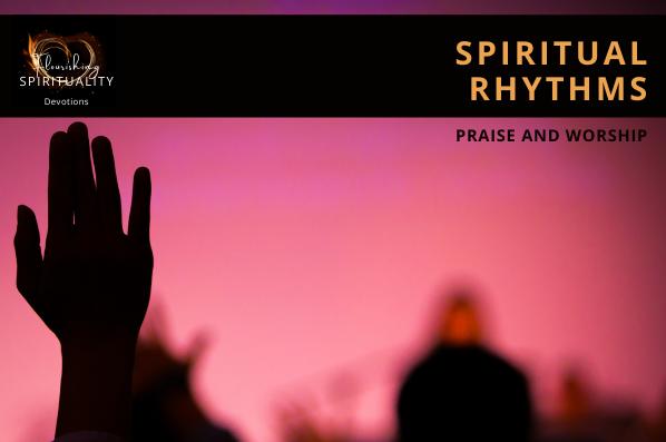 Flourishing Spirituality Part 2